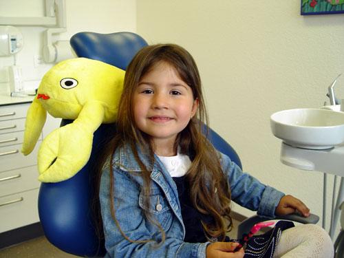 Kinderzahnmedizin und Angstpatienten